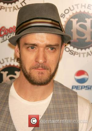 Timberlake Marks 4th Of July In London