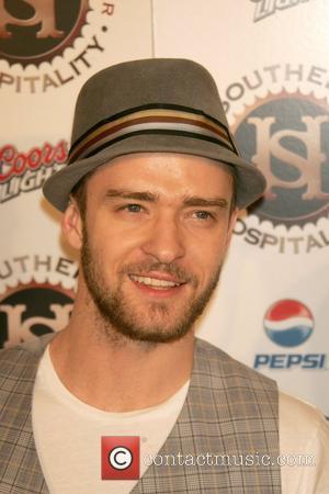 Southern Hospitality, Justin Timberlake