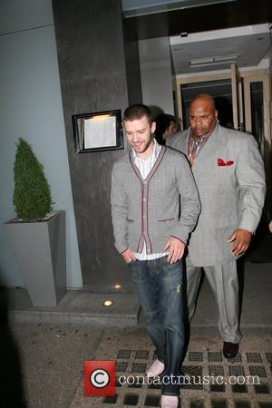 Timberlake Agrees To More Superbowl Stunts