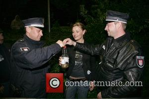 Kaiser Chiefs and Police