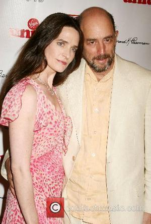 Sheila Kelley and Richard Schiff The Virgin Unite 'Rock The Kasbah' event held at Hollywood Roosevelt Hotel - Arrivals Hollywood,...