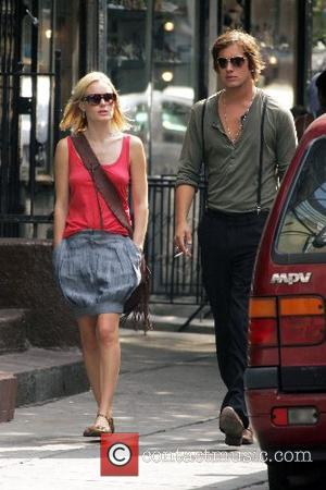 Kate Bosworth and The Streets