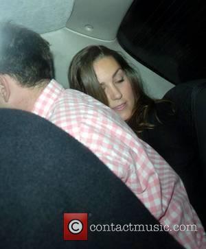 Kate Middleton  leaving Mahiki Nighclub with a mystery man London, England - 30.05.07