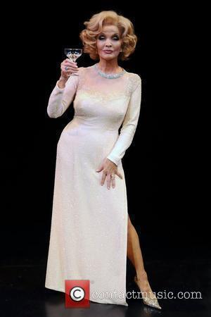 In Praise Of A Soap Opera Legend, Remembering Kate O'Mara