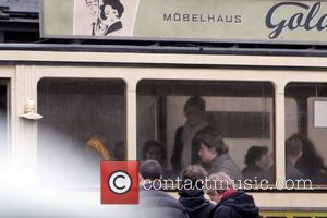 Winslet Hails 'Wonderful' Co-star