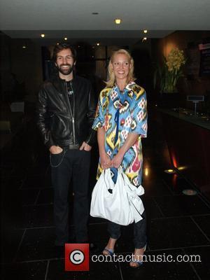 Katherine Heigl and Husband Josh Kelley