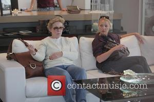 Katherine Heigl Casts Herself