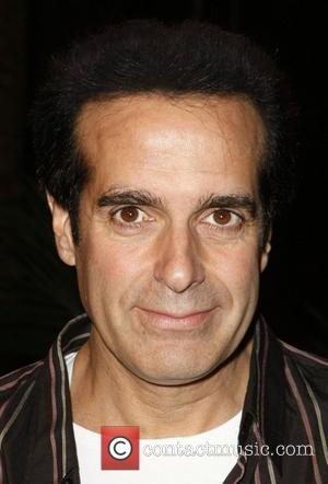 Copperfield Accused Of Canada Attack