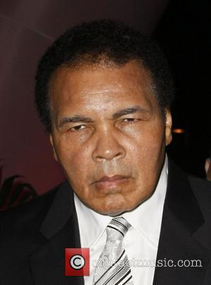 Ali Upset With Boxing Blackout