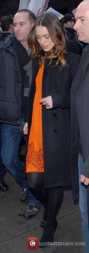 Keira Knightley, ABC