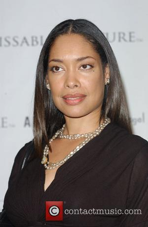 Gina Torres Keisha Whitaker and Celebrity makeup artist AJ Crimson partner to create the luxury cosmetic line,