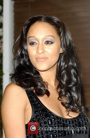Tia Mowry Keisha Whitaker and Celebrity makeup artist AJ Crimson partner to create the luxury cosmetic line,