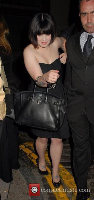 Osbourne Romances Trash Fashion Star