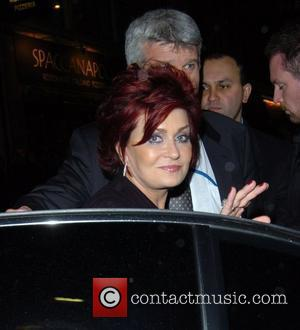 Osbourne Slams 'Gutless' Cowell