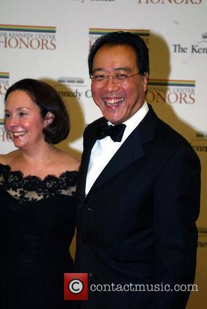 Yo-yo Ma Urges Us Government To Speed Up Visa Processes
