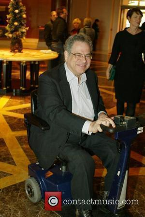 Itzhak Perlman The 30th Annual Kennedy Center Honors Brunch at Cafe Mozu in the Mandarin Oriental Hotel Washington DC, USA...