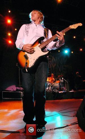 Kenny Wayne Shepard