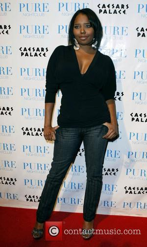 Shar Jackson, Caesars Palace and Pure Nightclub