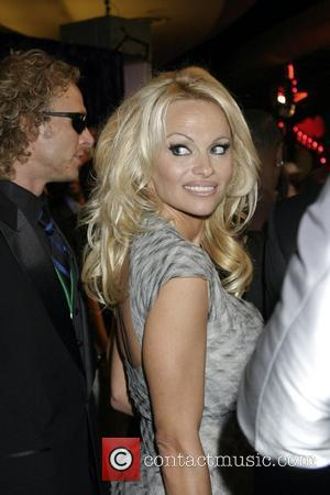 Pamela Anderson, MTV Video Music Awards