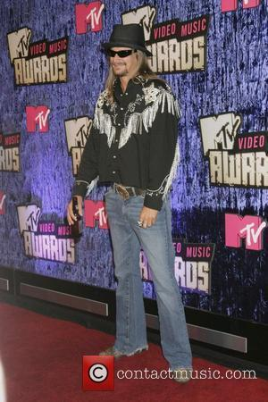 Kid Rock Ejected From Mtv Vmas