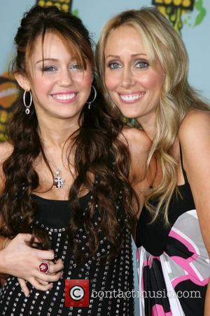 UCLA, Miley Cyrus