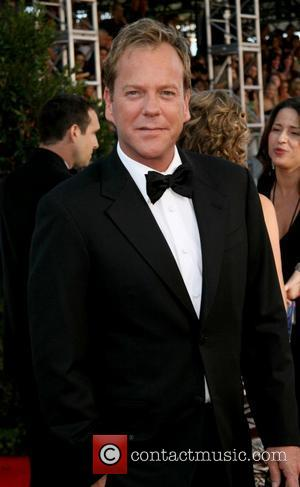 SUTHERLAND IS 'GOOD INMATE' Actor KIEFER SUTHERLAND has been a good inmate during his stint in jail, according to prison...