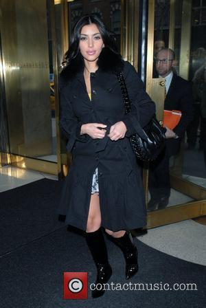 Kim Kardashian and Cw11 Studios