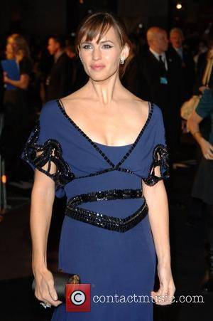 Jennifer Garner, Odeon West End