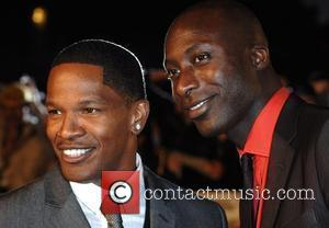 Odeon West End, Jamie Foxx