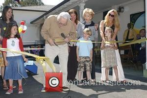 Douglas Completes Playground Project