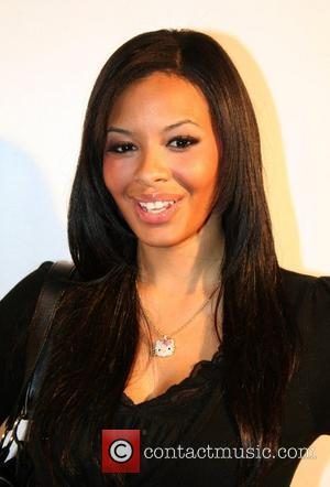 Vanessa Simmons Launch of Christopher Brian Resort Collection at Kitson Men West Hollywood, California - 04.12.07