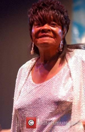 Koko Taylor performing live at the Blues Festival Chicago, Illinois - 07.06.07