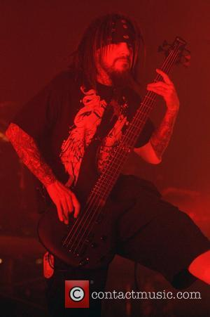 Man Charged Over Korn Concert Death