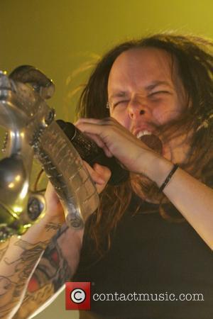 Korn Offer Sympathy To Family Of Dead Fan