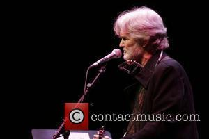 Royal Albert Hall, Kris Kristofferson