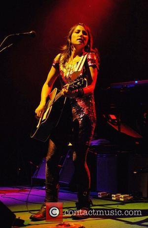 The Roundhouse, KT Tunstall