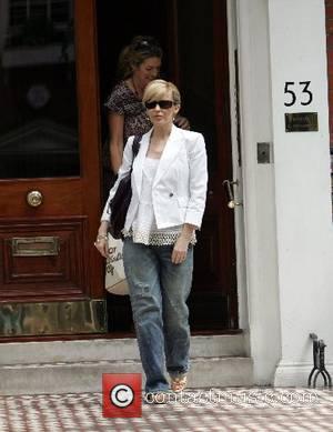 Minogue Plans 20th Anniversary Bash