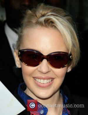 Minogue Furious Over Mylo Myspace Tracks
