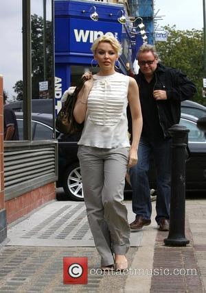 Minogue Flies Home To Confront Martinez