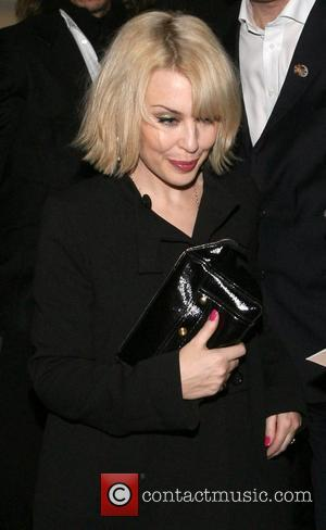 Minogue And Donovan Reunited