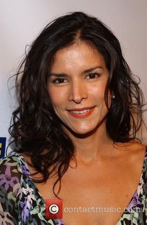 Patricia Velasquez 'The L Word' Season 5 Premiere Party held at the Factory Club Los Angeles, California - 06.01.08