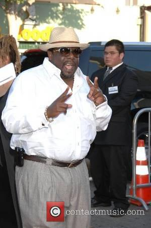 Cedric The Entertainer