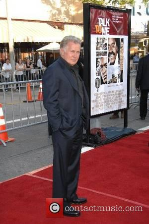 Los Angeles Film Festival, Martin Sheen