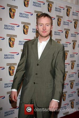 Tony Curran BAFTA/LA's British Comedy Awards held at the Four Seasons Hotel - Arrivals  Los Angeles, California - 01.05.08