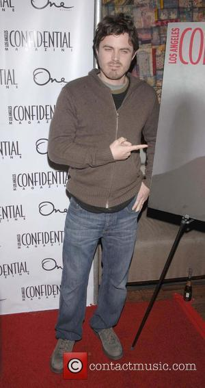 Casey Affleck Casey Affleck joins Niche Media to celebrate Los Angeles Confidential's newest issue, held at One Sunset - Arrivals...