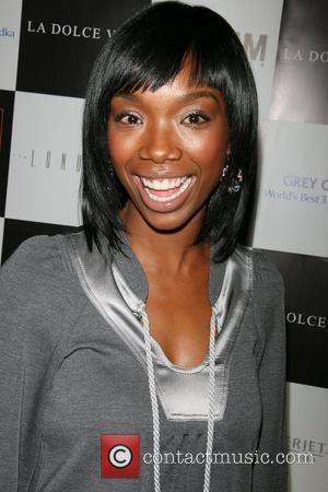 Brandy's Tv Mum Tells R+b Star To Seek God's Help