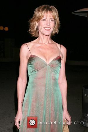 Christine Lahti 33rd annual Los Angeles Film Critics Association Awards held at the InterContinental Hotel - Arrivals Century City, California...