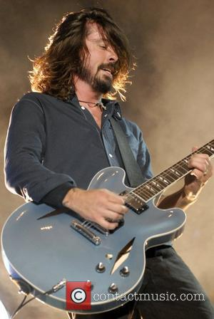 Grohl Comes To Aid Of Massachusetts Metal Act