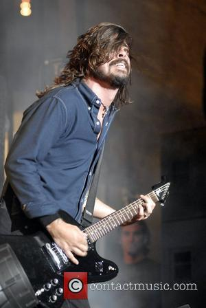 Grohl Bans Doherty From Mtv Bar