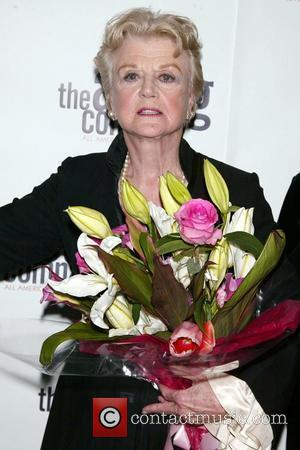 Lansbury To Pay Tribute To Gershwin